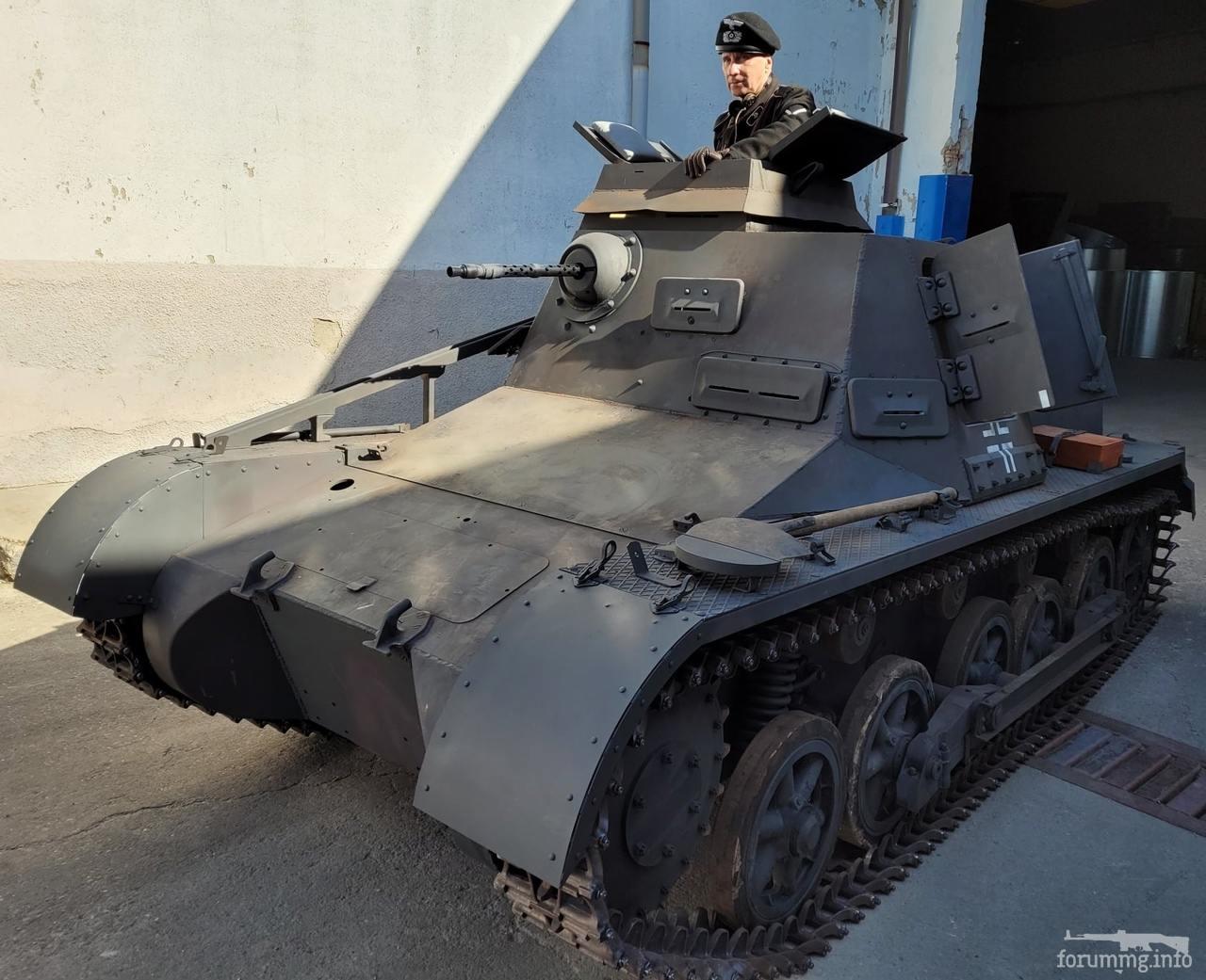 124426 - Деревянный танк
