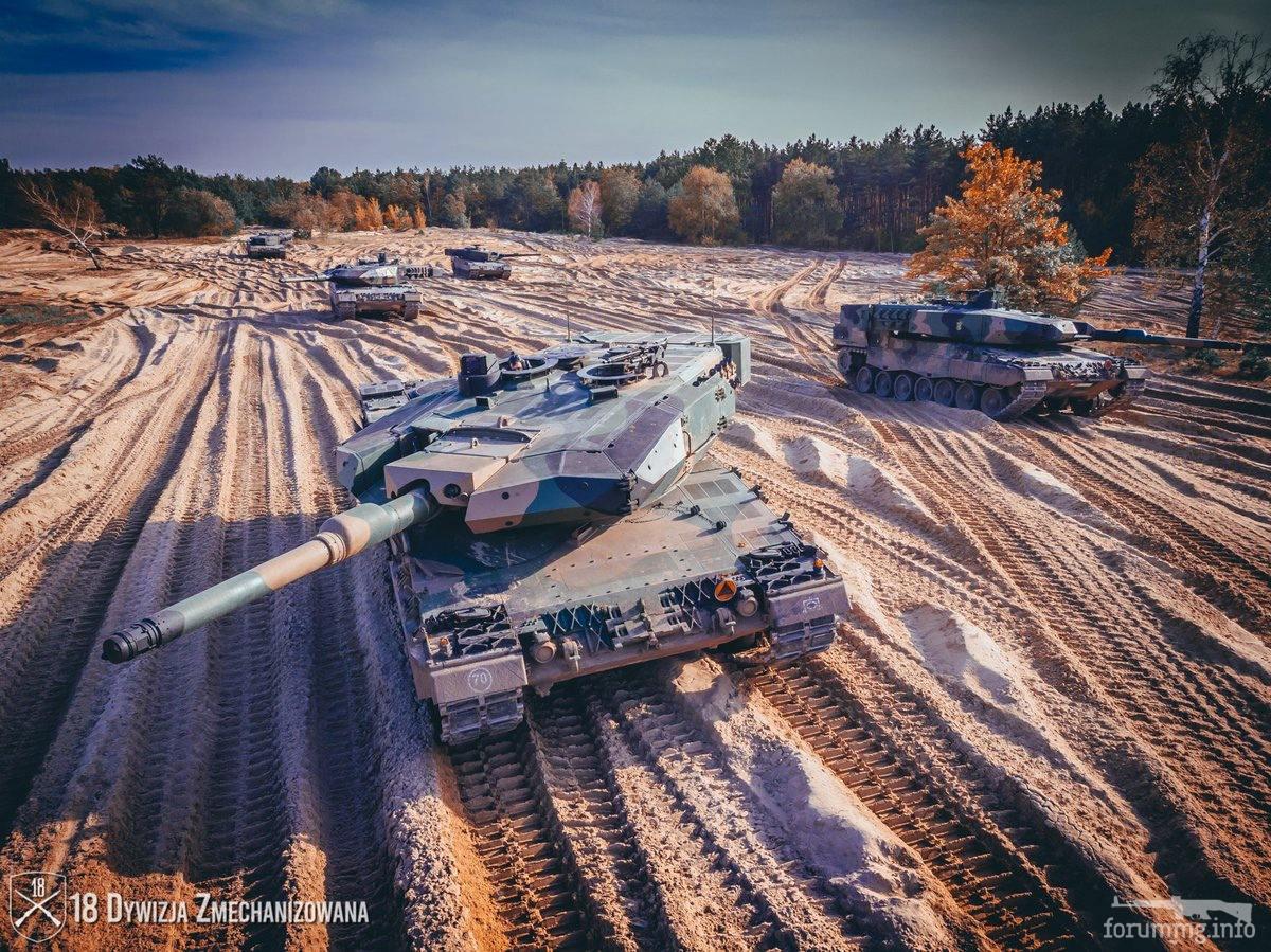 124432 - Современные танки