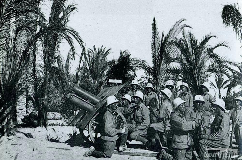 124453 - Артиллерия 1914 года