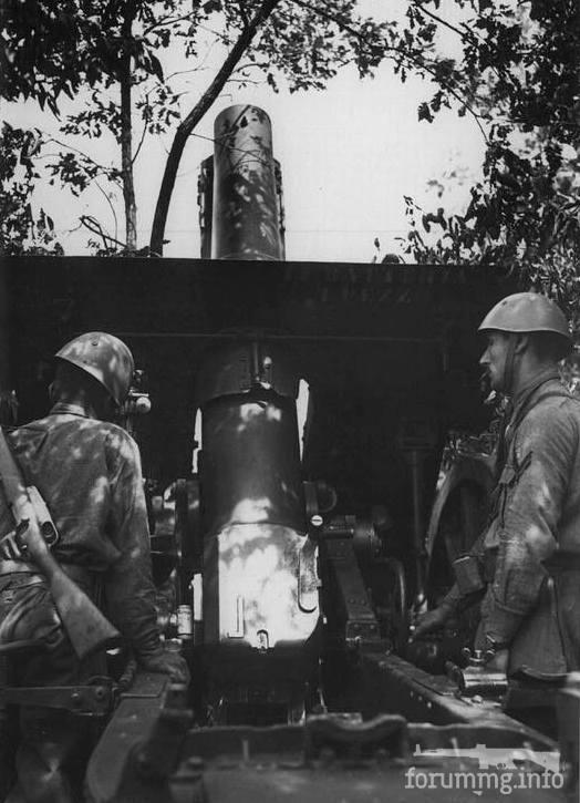124464 - Артиллерия 1914 года