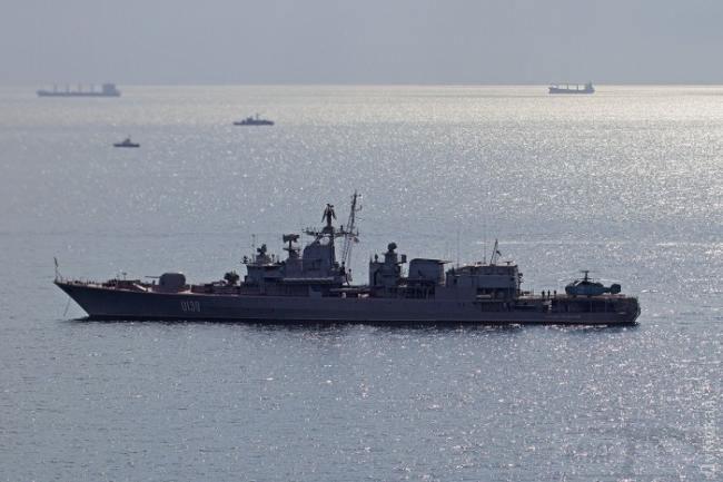 12448 - Военно-Морские Силы Вооруженных Сил Украины