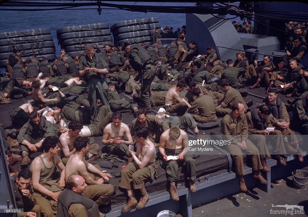 124532 - Военное фото 1939-1945 г.г. Западный фронт и Африка.
