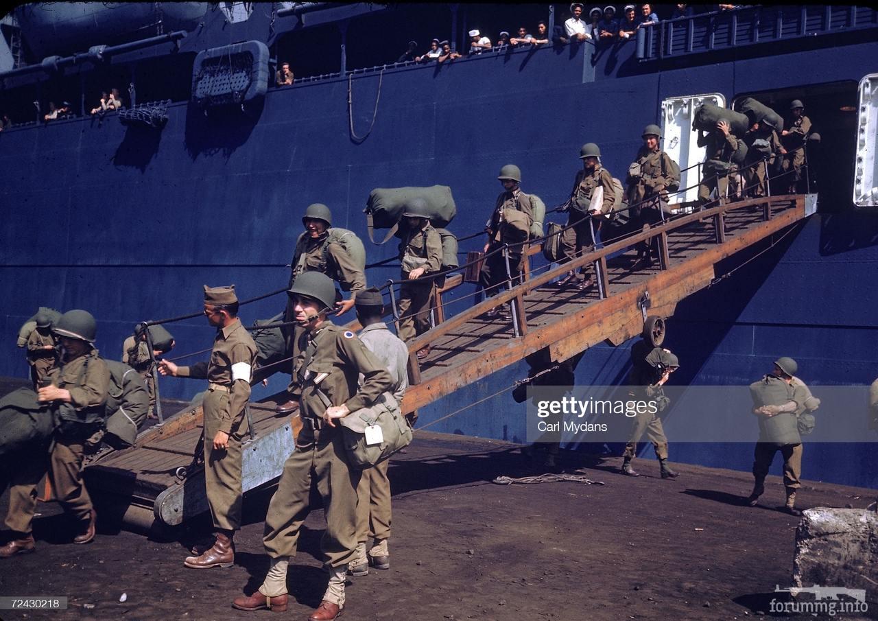124533 - Военное фото 1939-1945 г.г. Западный фронт и Африка.