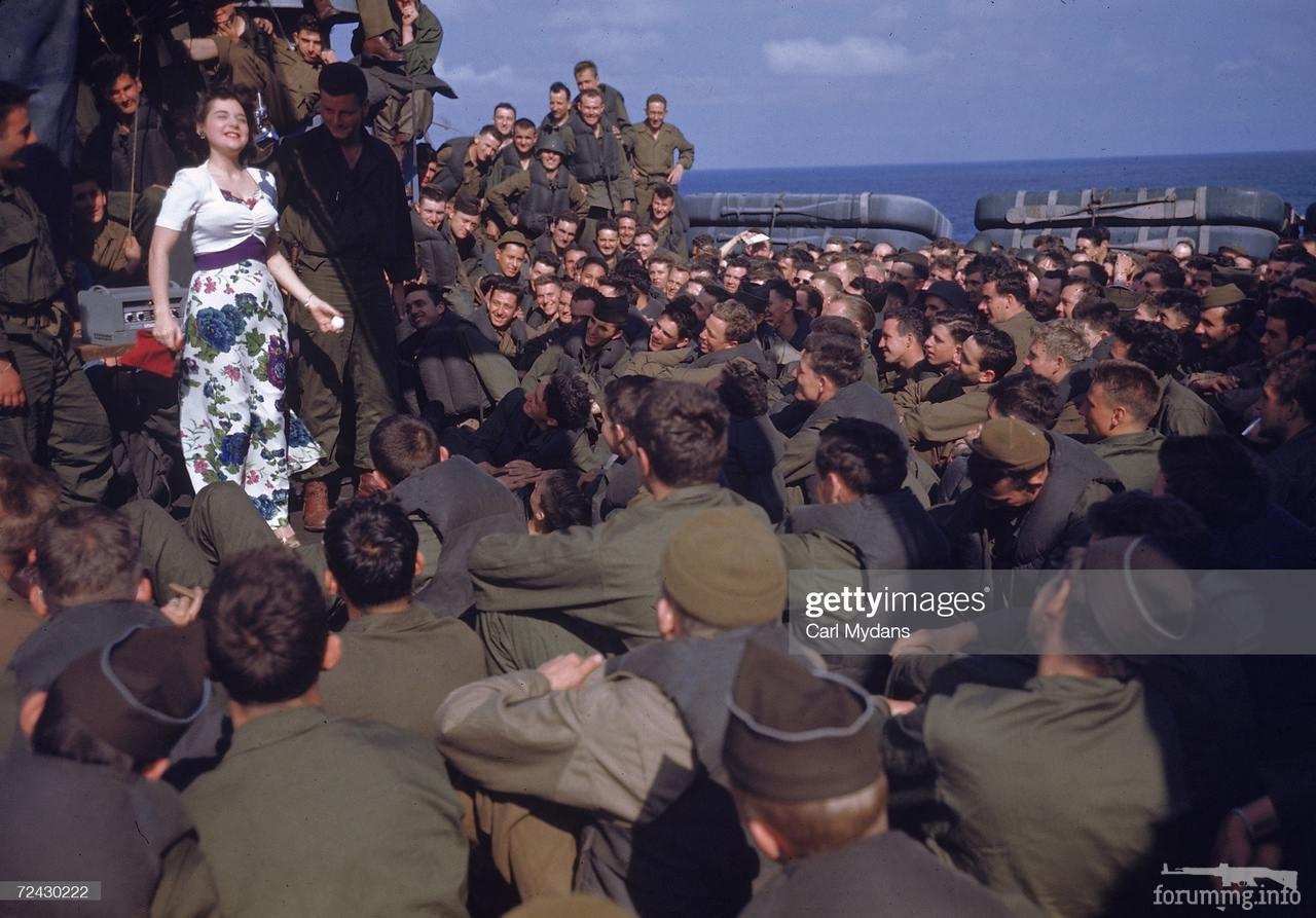 124537 - Военное фото 1939-1945 г.г. Западный фронт и Африка.