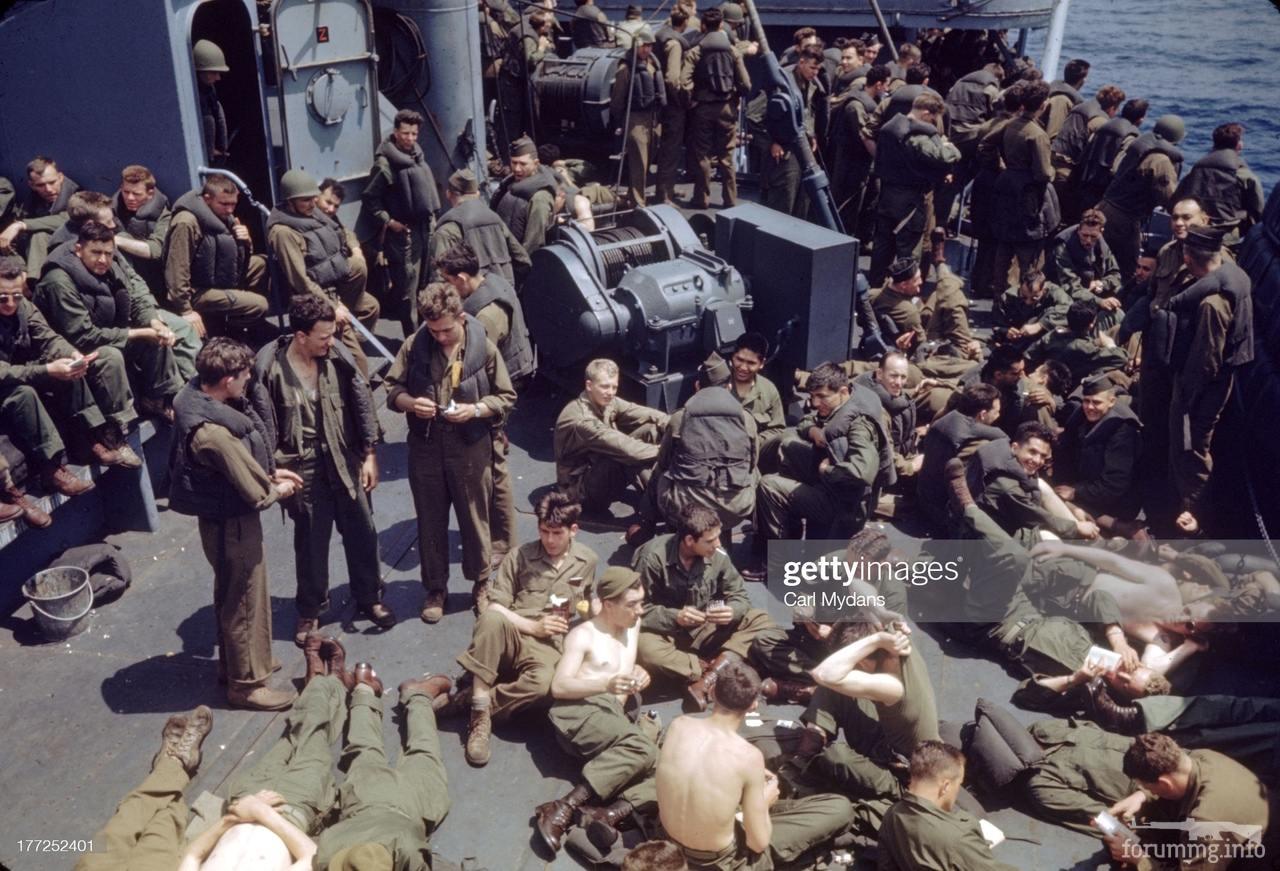 124539 - Военное фото 1939-1945 г.г. Западный фронт и Африка.