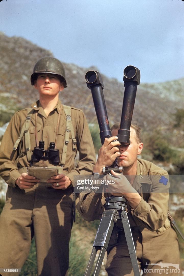 124547 - Военное фото 1939-1945 г.г. Западный фронт и Африка.