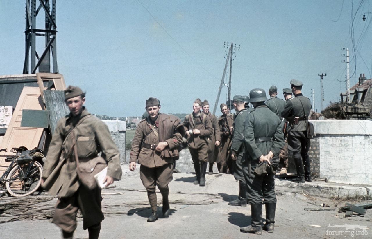 124550 - Французская кампания 1939-1940