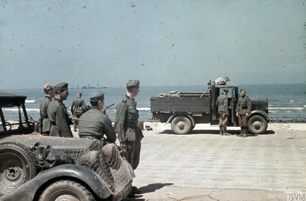 124555 - Французская кампания 1939-1940