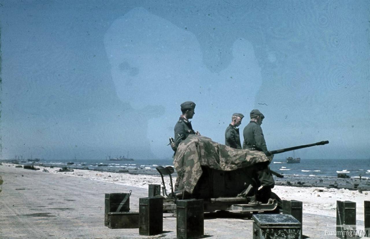124556 - Французская кампания 1939-1940