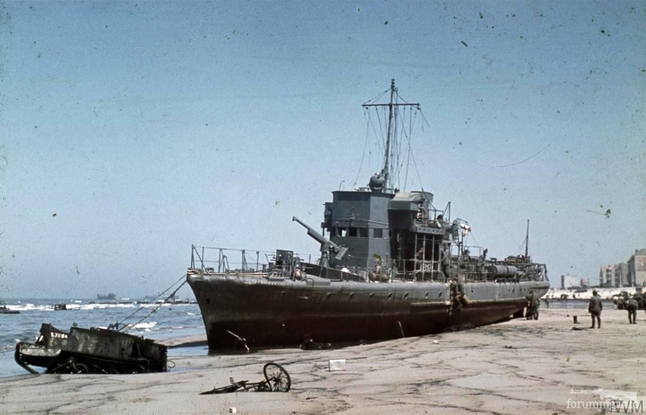 124558 - Французская кампания 1939-1940