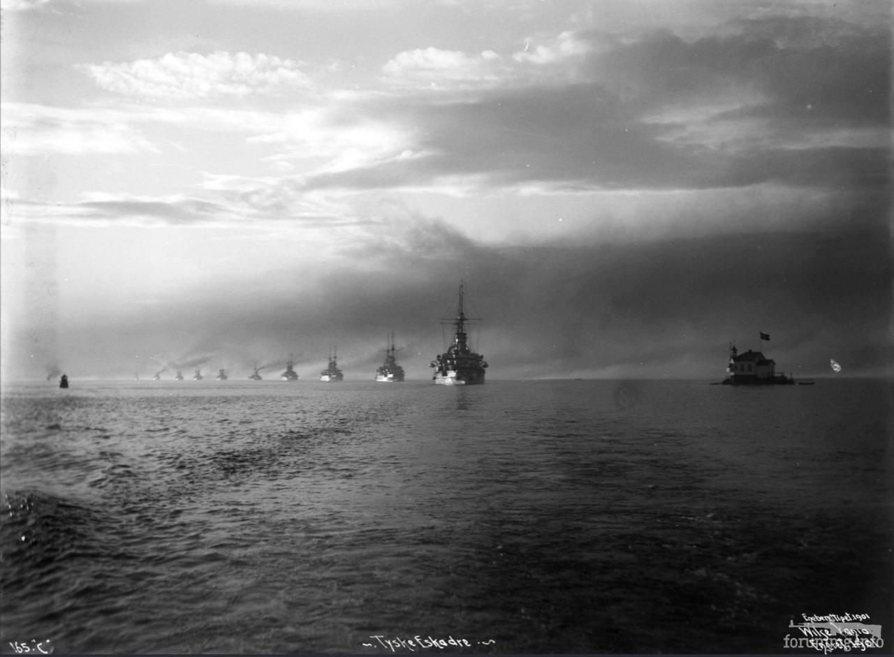 124675 - Германский флот 1914-1945