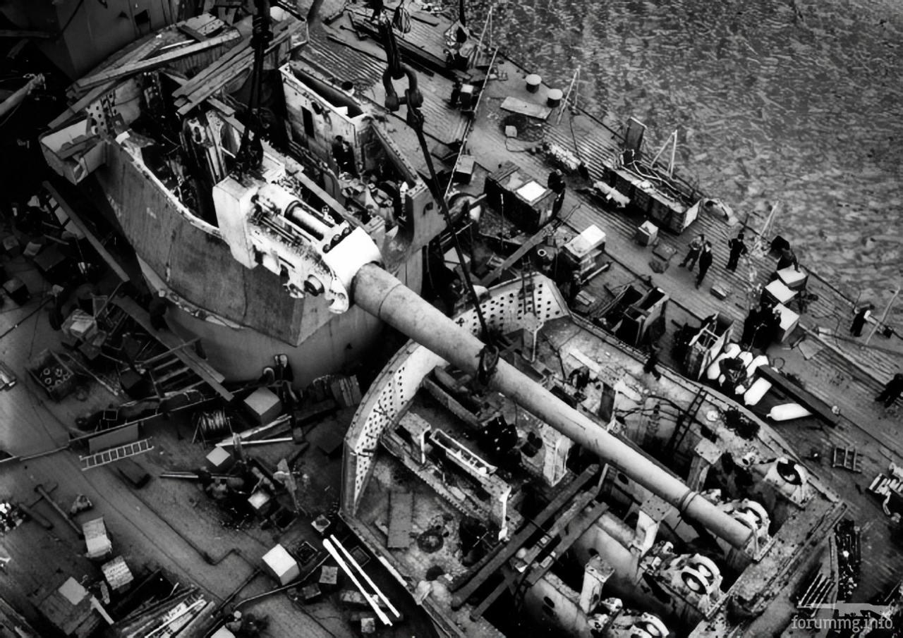 124677 - Броненосцы, дредноуты, линкоры и крейсера Британии