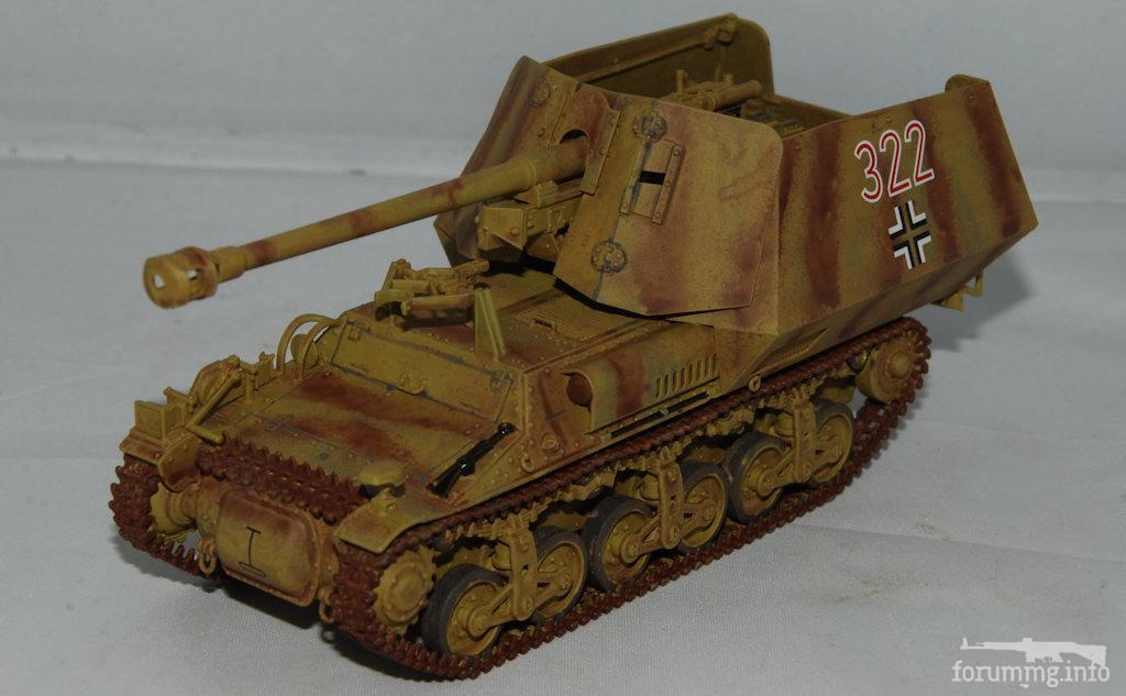 124681 - Модели бронетехники