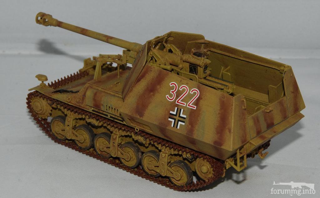 124682 - Модели бронетехники