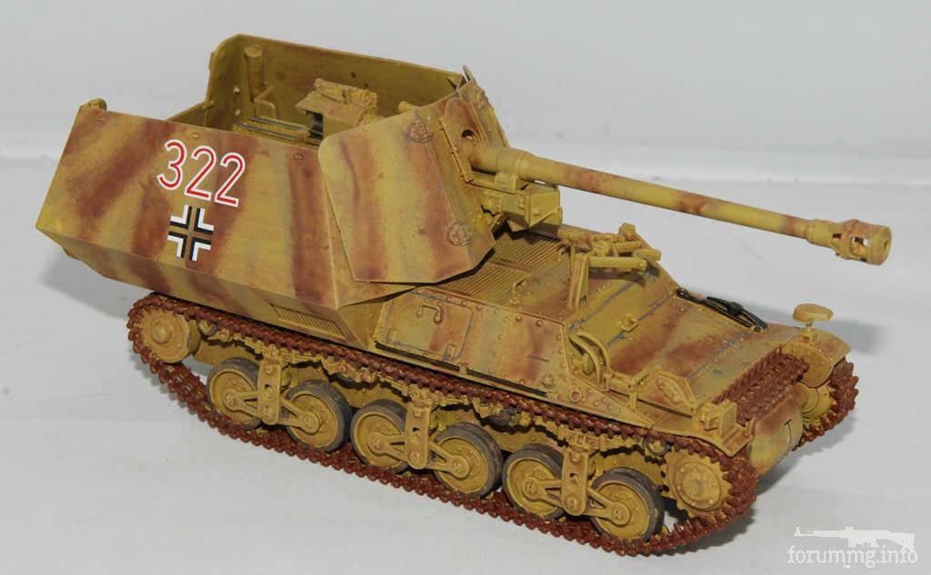 124684 - Модели бронетехники