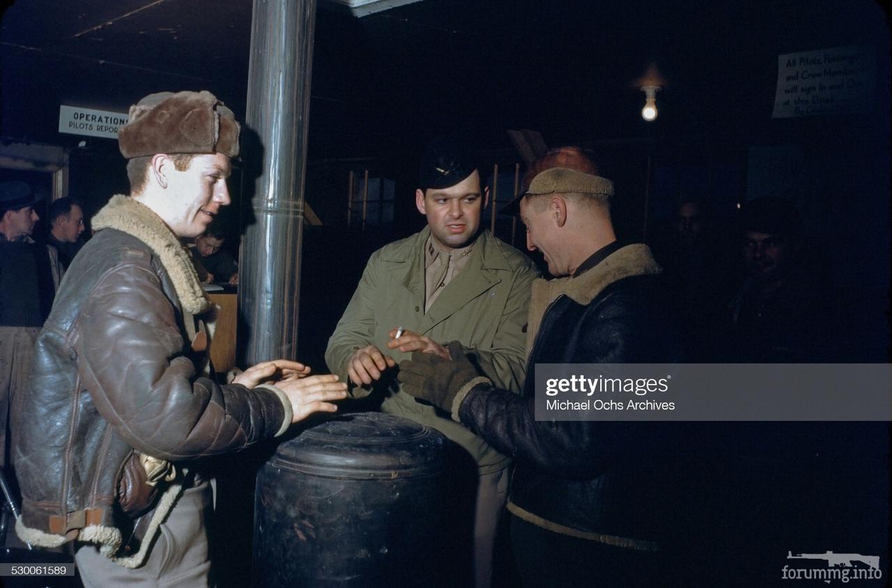 124719 - Военное фото 1939-1945 г.г. Западный фронт и Африка.
