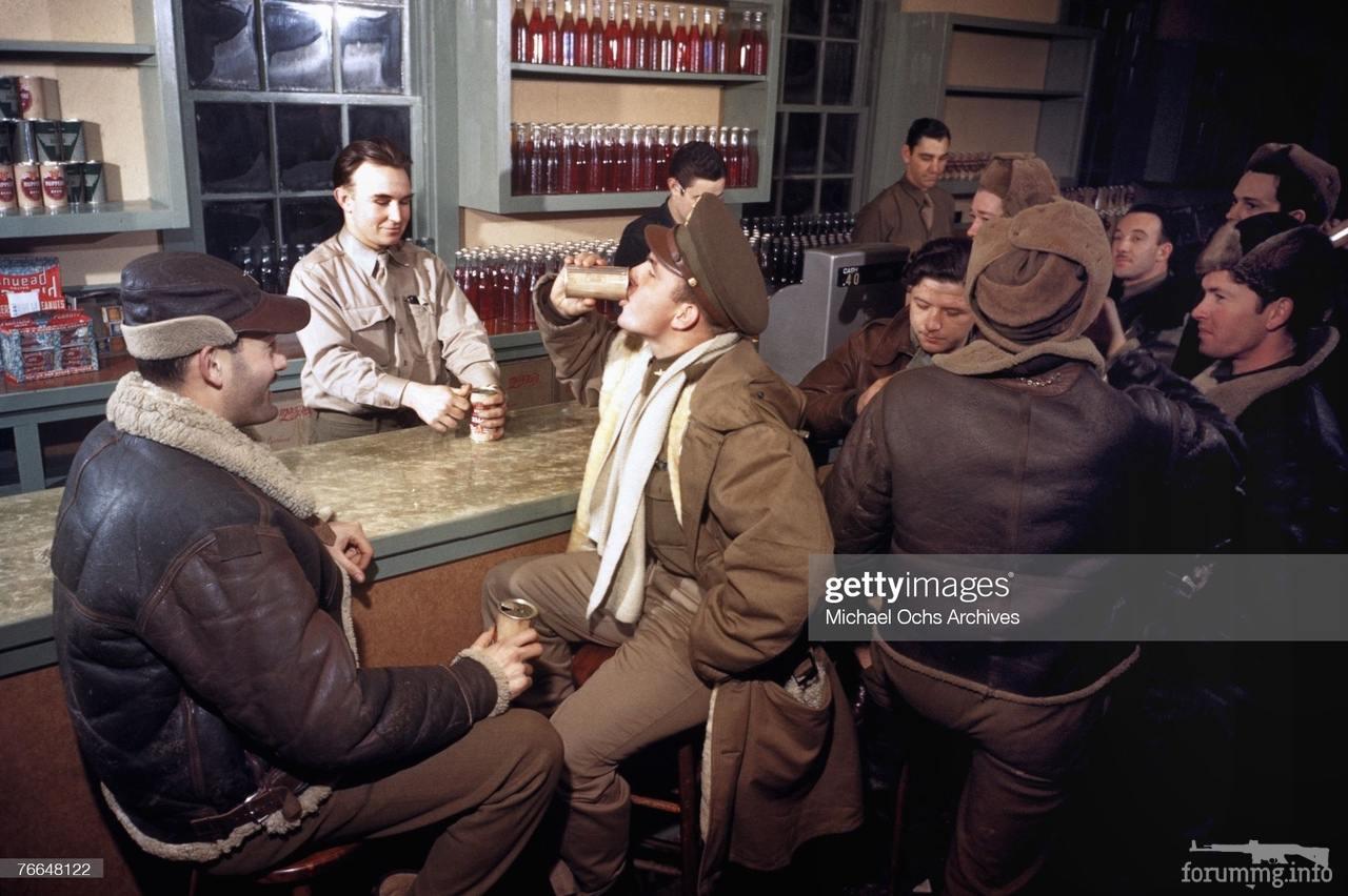 124721 - Военное фото 1939-1945 г.г. Западный фронт и Африка.