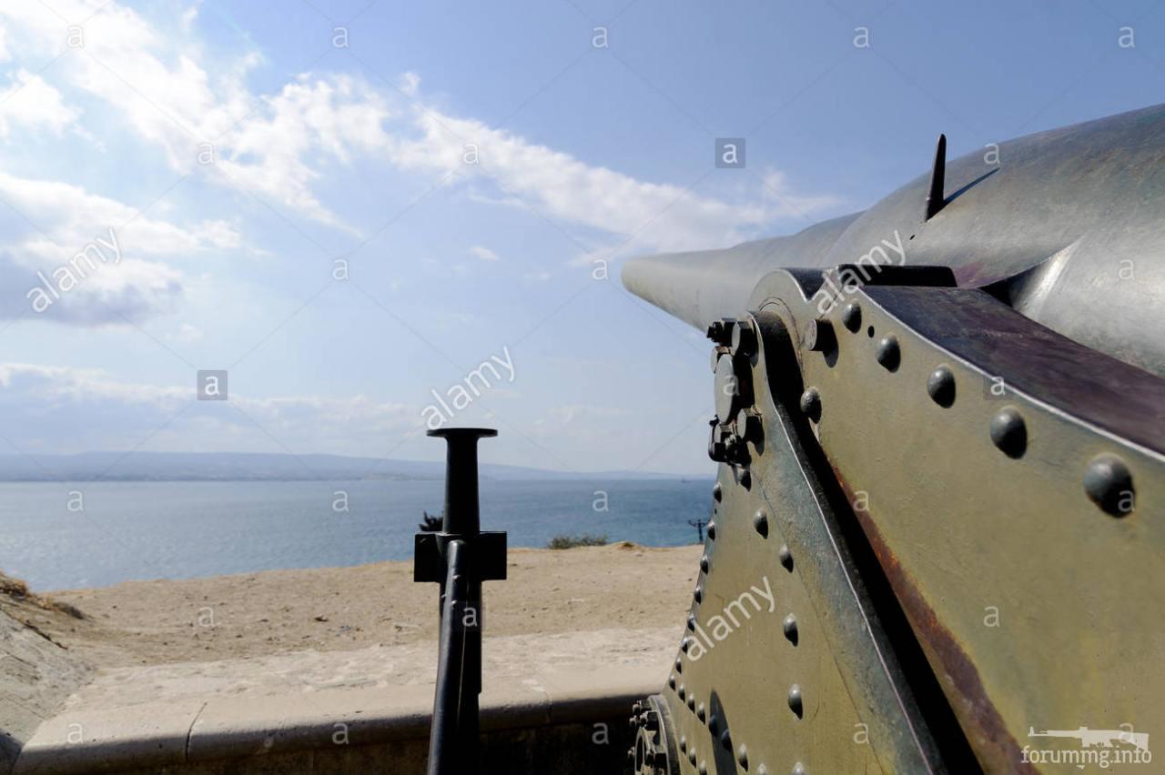 124768 - Корабельные пушки-монстры в музеях и во дворах...