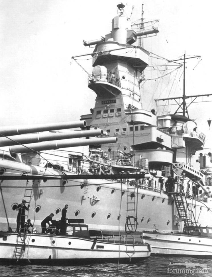 124777 - Германский флот 1914-1945