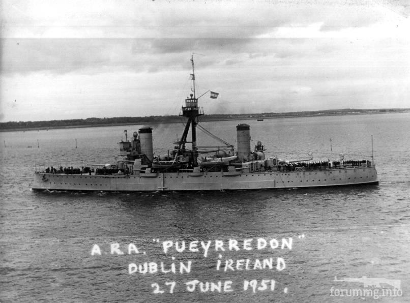 124832 - Флоты стран Южной Америки
