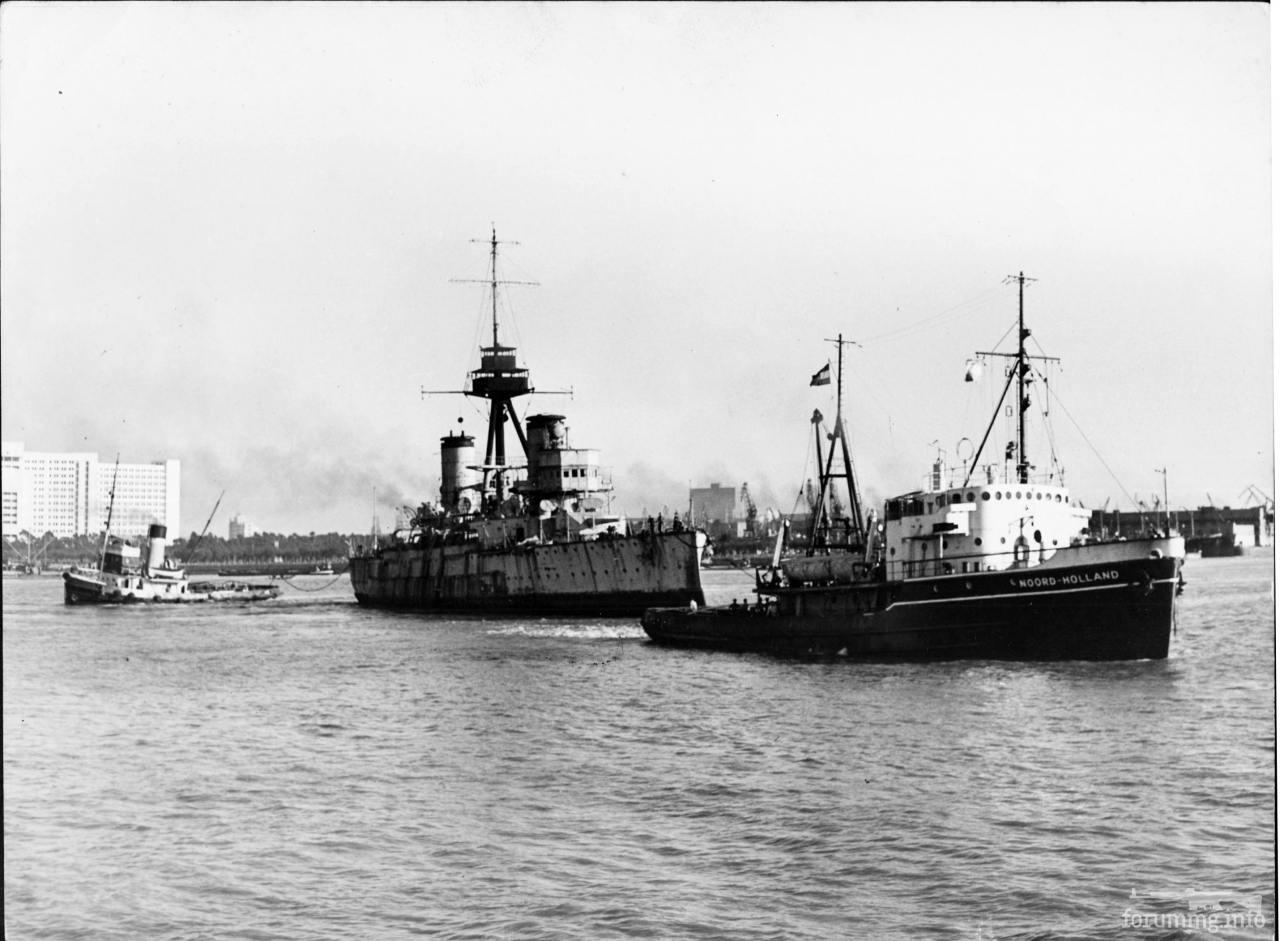 124833 - Аргентинский броненосный крейсер Pueyrredon