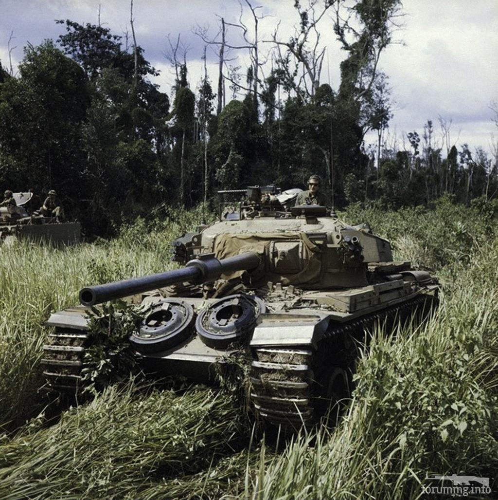 124854 - Война во Вьетнаме. Фототема