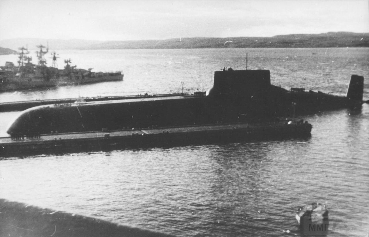 12486 - Атомные субмарины.