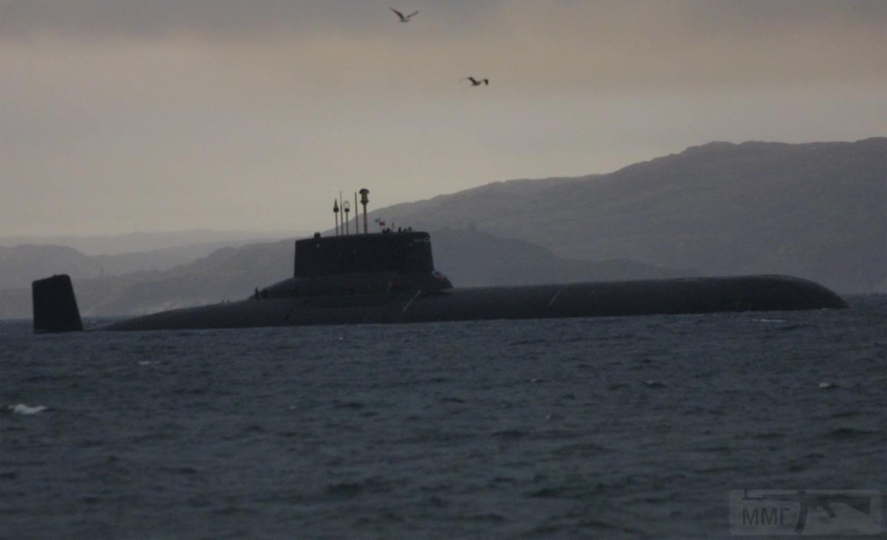 12490 - Атомные субмарины.