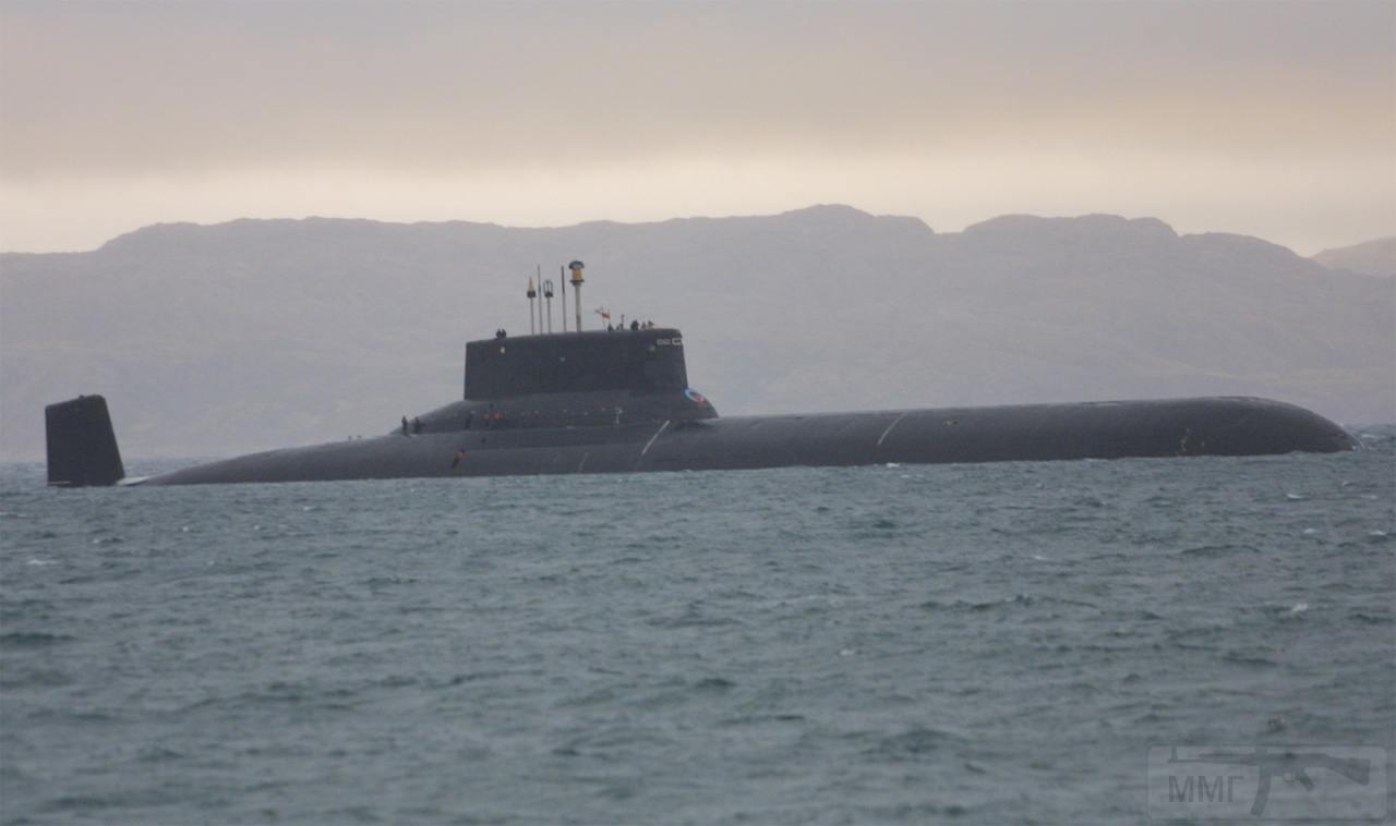 12491 - Атомные субмарины.
