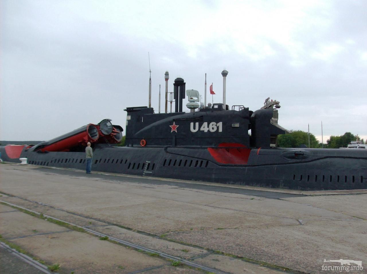 124914 - Корабли-памятники