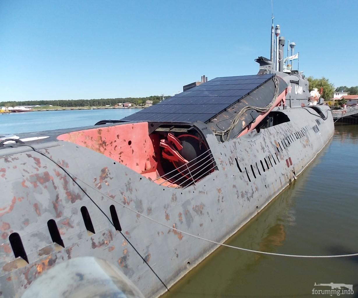124918 - Корабли-памятники