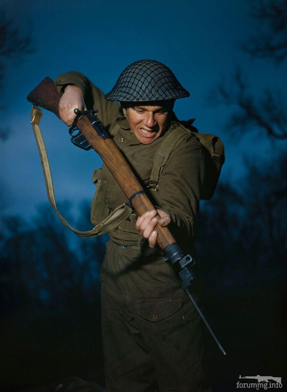 124933 - Военное фото 1939-1945 г.г. Западный фронт и Африка.
