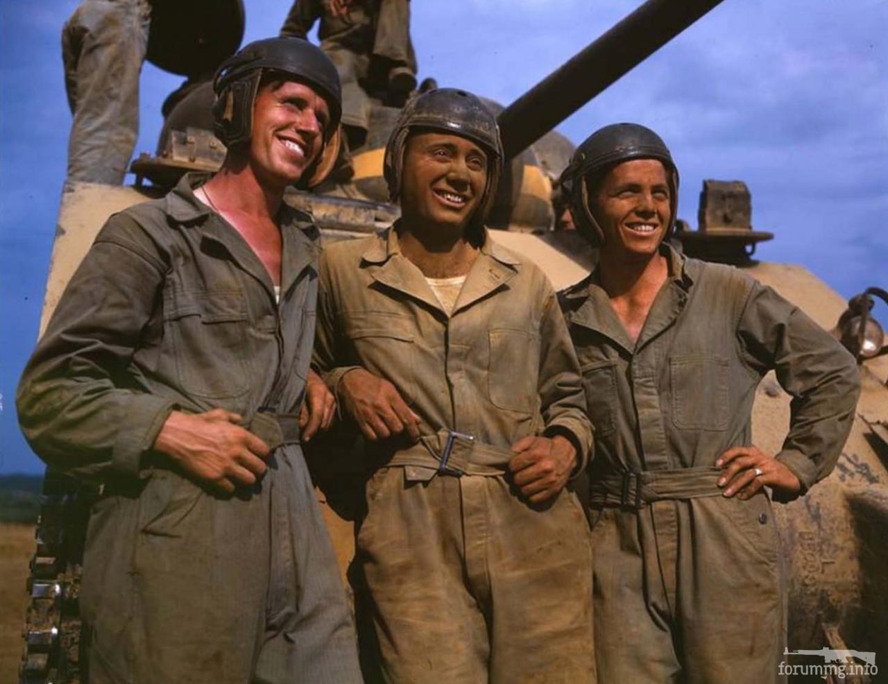 124934 - Военное фото 1939-1945 г.г. Западный фронт и Африка.