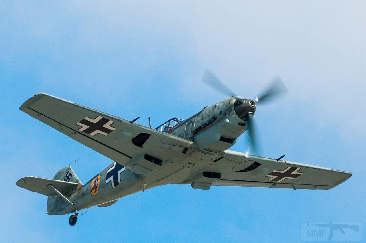 12496 - Самолеты Luftwaffe