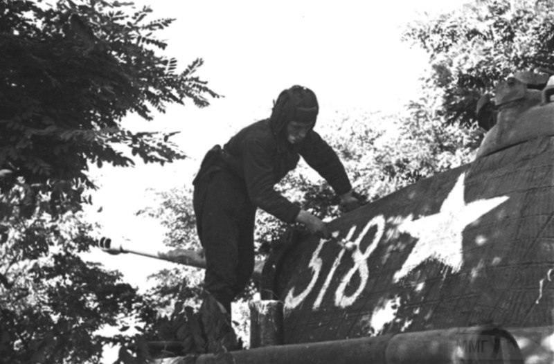 12497 - Трофейная техника Второй мировой