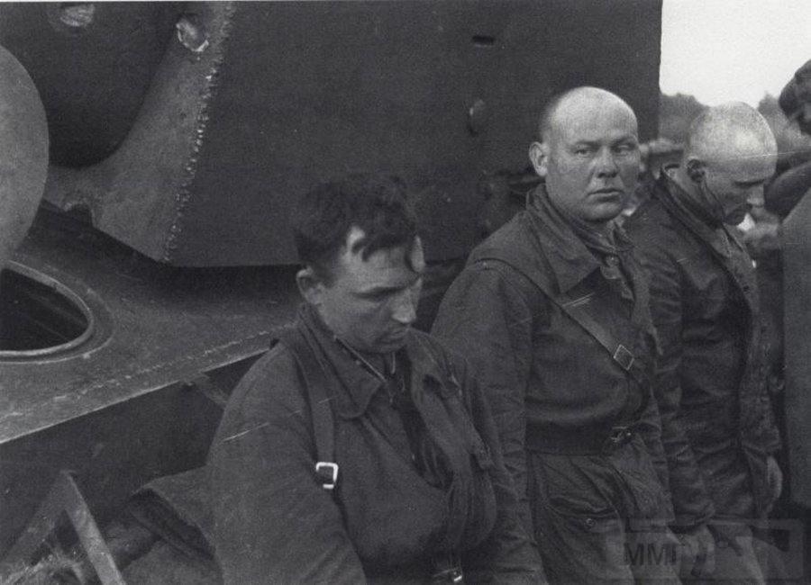 12500 - Лето 1941г,немецкие фото.