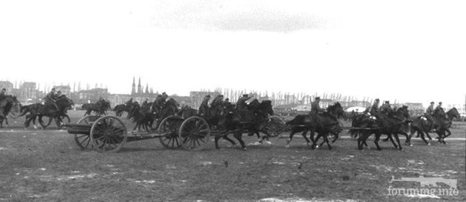 125059 - Артиллерия 1914 года