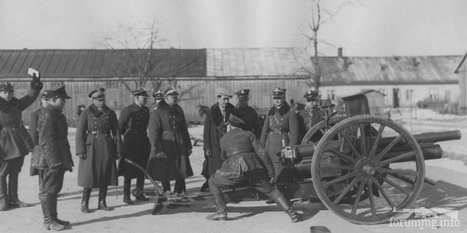 125061 - Артиллерия 1914 года