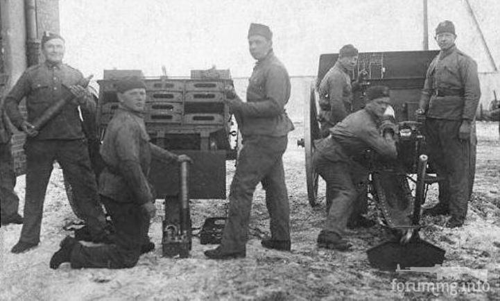 125063 - Артиллерия 1914 года