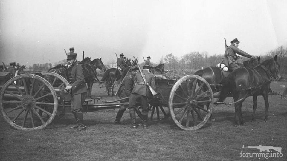 125064 - Артиллерия 1914 года