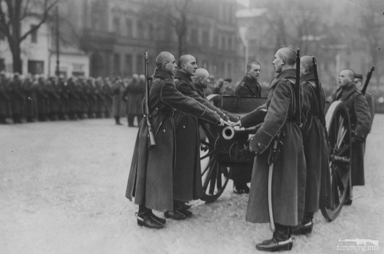 125065 - Артиллерия 1914 года