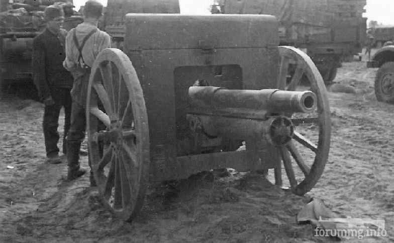 125066 - Артиллерия 1914 года