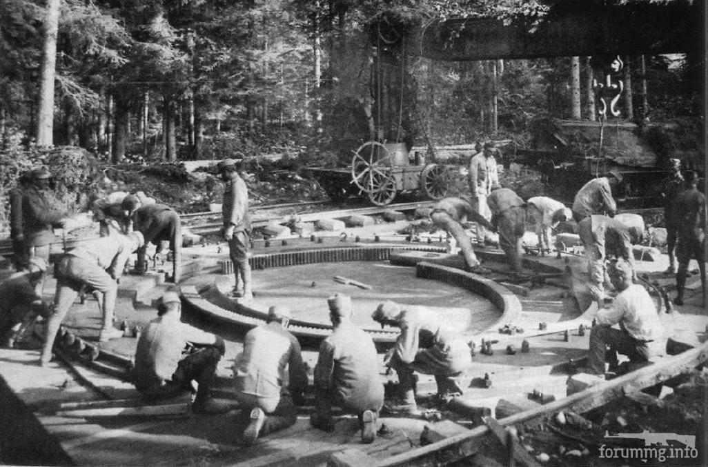 125071 - Артиллерия 1914 года