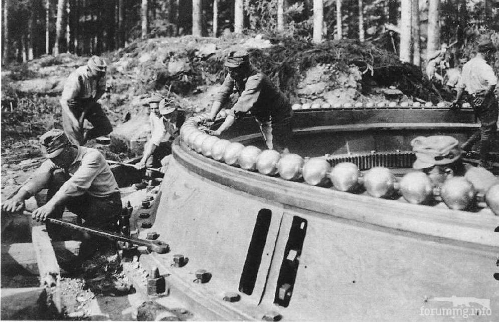 125072 - Артиллерия 1914 года