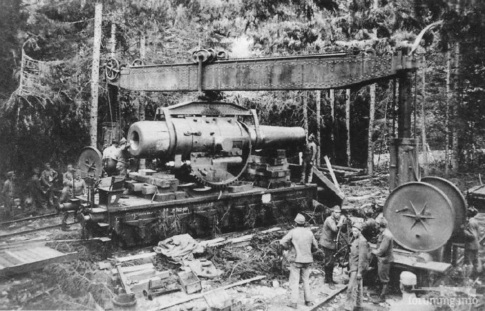 125074 - Артиллерия 1914 года