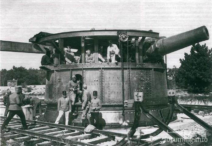 125076 - Артиллерия 1914 года