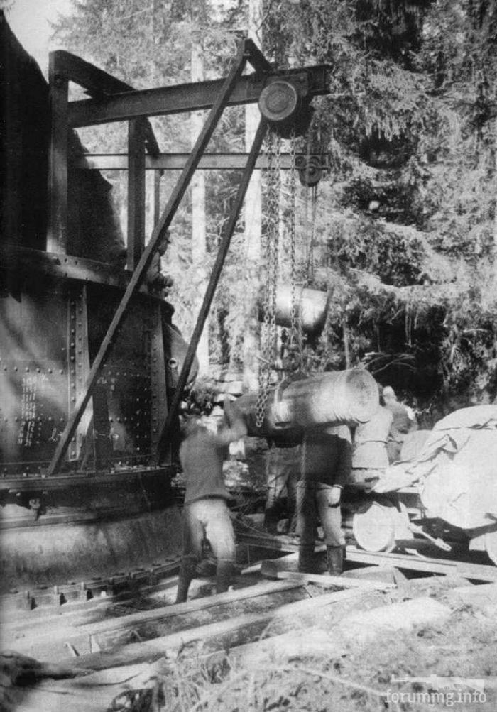 125078 - Артиллерия 1914 года