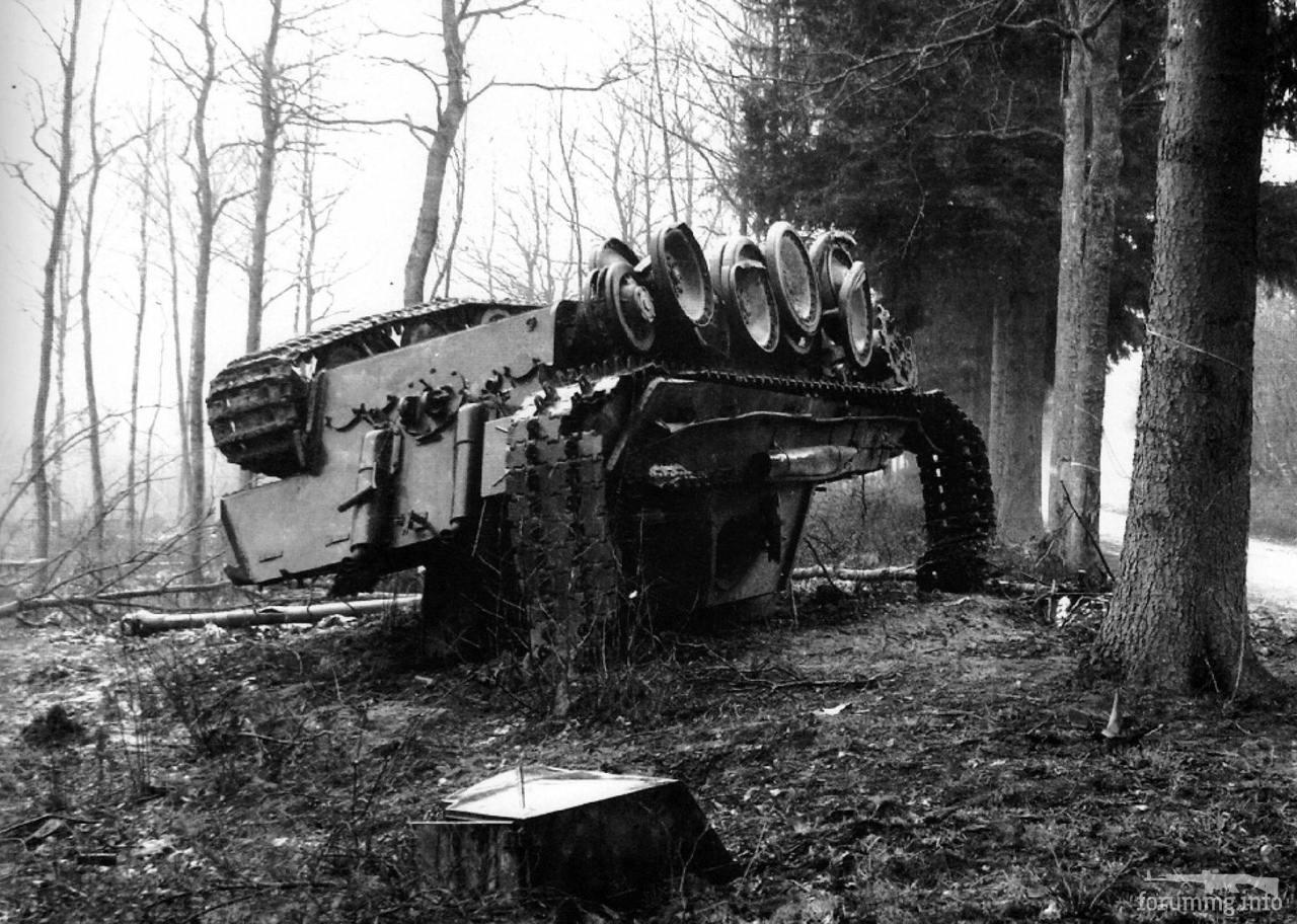 125083 - Achtung Panzer!