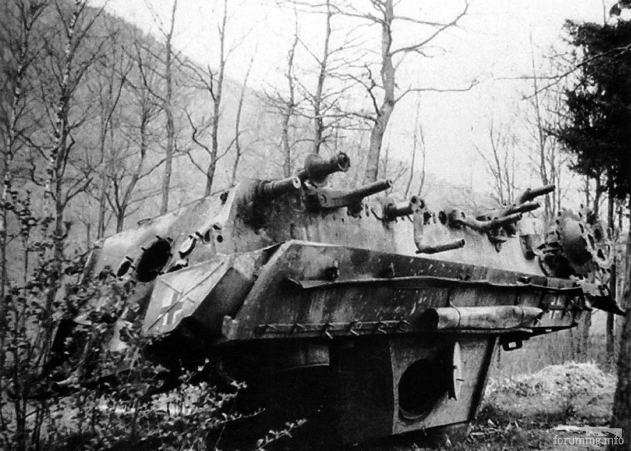 125085 - Achtung Panzer!