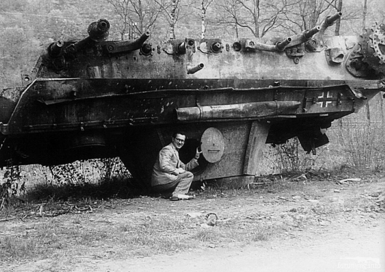 125086 - Achtung Panzer!